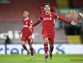 Le comeback de Liverpool