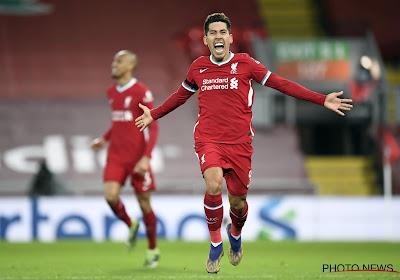🎥 Premier League : Liverpool peut remercier Roberto Firmino, l'incroyable but de Sebastian Haller