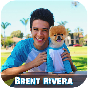 Descargar Backdrops Brent Rivera Wallpapers Apk última