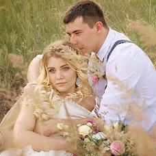 Wedding photographer Elena Melekheda (MelehedA). Photo of 21.01.2017