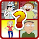 RICK AND MORTY QUIZ (game)