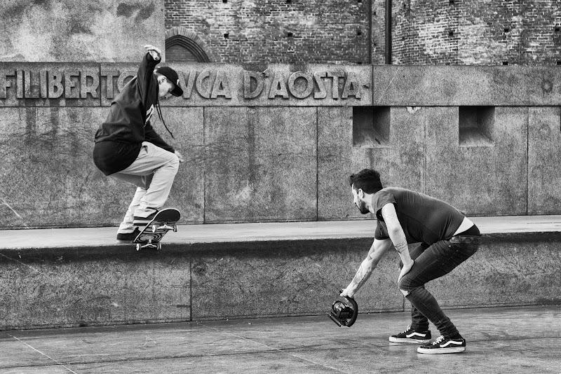 Skater di Davide_79
