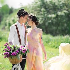 Свадебный фотограф Мария Рузина (maryselly). Фотография от 28.06.2018