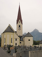 Photo: St. Peter and St. Paul Church, Reutte, Austria