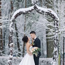 Wedding photographer Aleksandra Shimanchuk (sandrapic). Photo of 06.01.2017