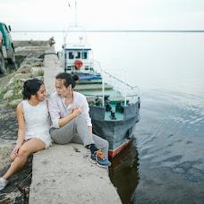 Wedding photographer Vadim Rufov (Ch1ly). Photo of 24.07.2018