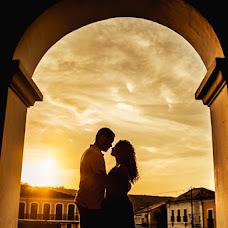 Wedding photographer Thiago Rosarii (thiagorosarii). Photo of 21.01.2016