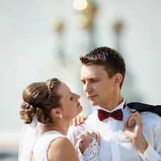 Wedding photographer Maksim Kulik (Airmax). Photo of 12.08.2015