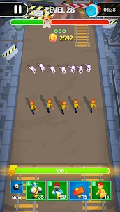 Gang Master MOD (Unlimited Money) 1