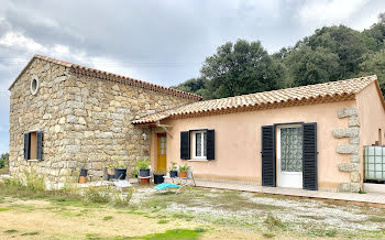maison à Arbellara (2A)