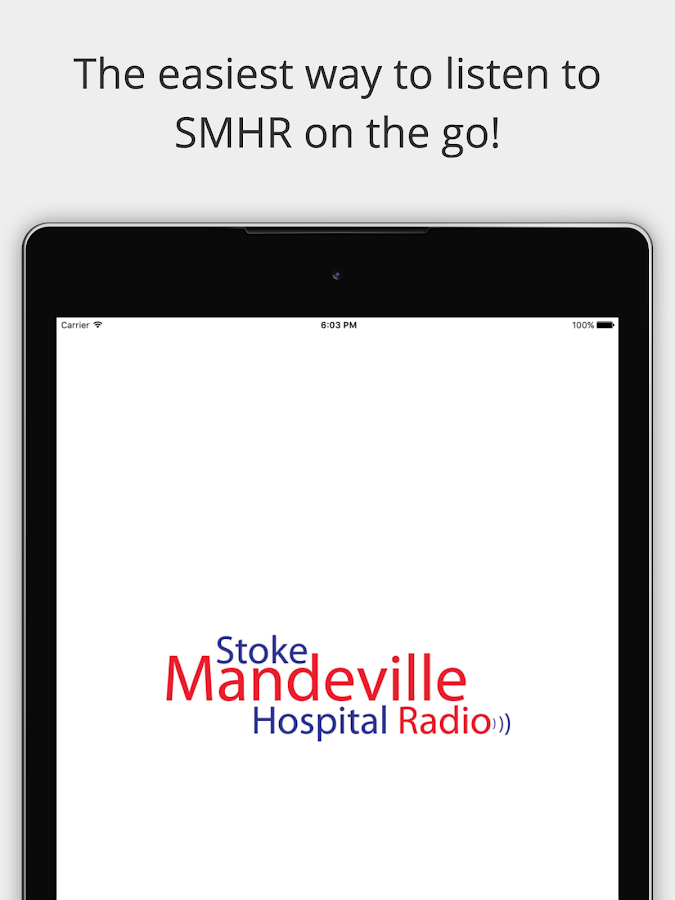 Stoke Mandeville- screenshot