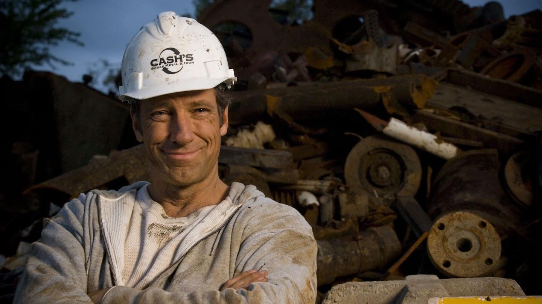 Watch Dirty Jobs live