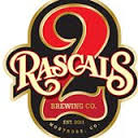 Logo for Two Rascals Brewing Co