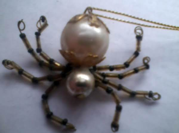 The German Tale Of The Christmas Spider Recipe