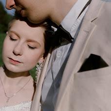 Wedding photographer Roman Toropov (romantoropov). Photo of 08.06.2018
