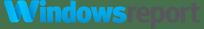 Windowsreport logo