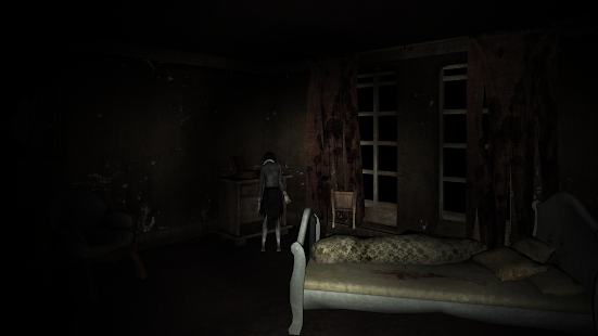 AFFECTED - The Manor VR Screenshot
