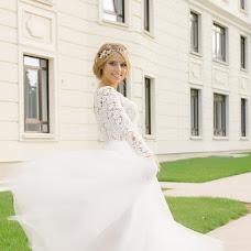 Wedding photographer Artem Miloserdov (Miloserdovart). Photo of 26.07.2017