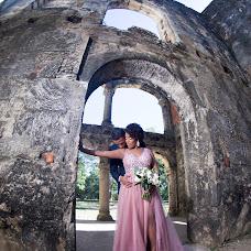 Wedding photographer Paul Cid (Paulcidrd). Photo of 15.05.2019
