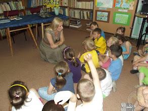 Photo: IV Tydzień Czytania Dzieciom