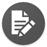 Text Editor - Create, Save & Edit Text Files 0.1
