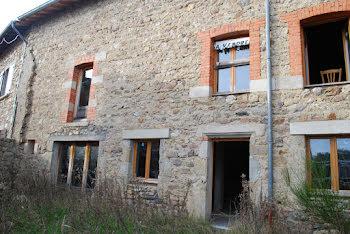 maison à Sauvessanges (63)