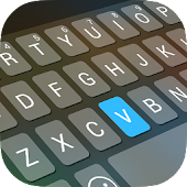 Phone Black Keyboard Icon