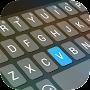 Phone Black Keyboard