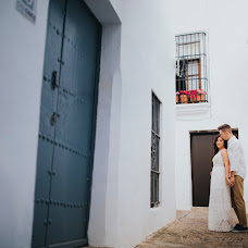 Wedding photographer Sete Carmona (SeteCarmona). Photo of 14.06.2018
