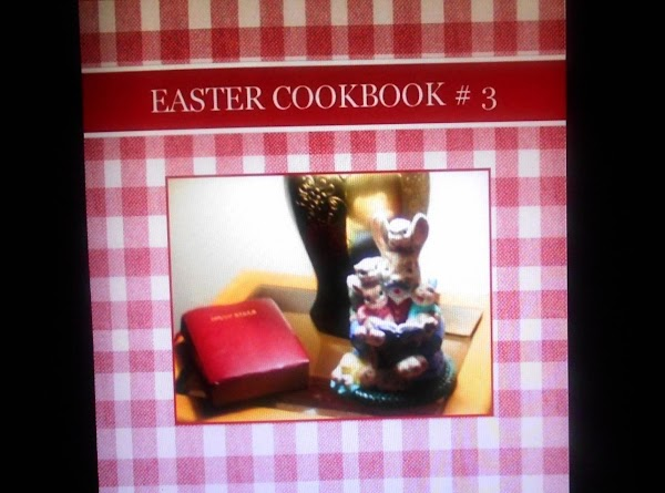 2013 COOK BOOK #3