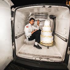 Hochzeitsfotograf Viktor Demin (victordyomin). Foto vom 01.04.2018