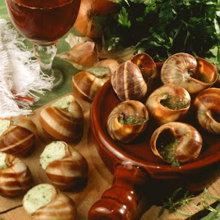 Country-style French Appetisers.