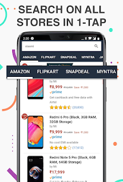 3685ae3a2dd Download Online Shopping App  Free Offer