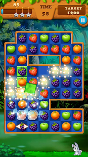 Fruits Legend 2 - náhled