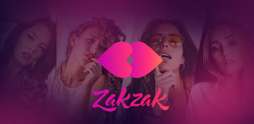 ZAKZAK - 1 to 1 video chat for PC