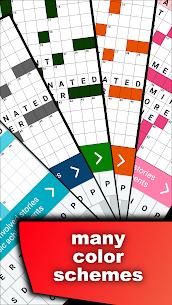 Crossword Puzzle 4