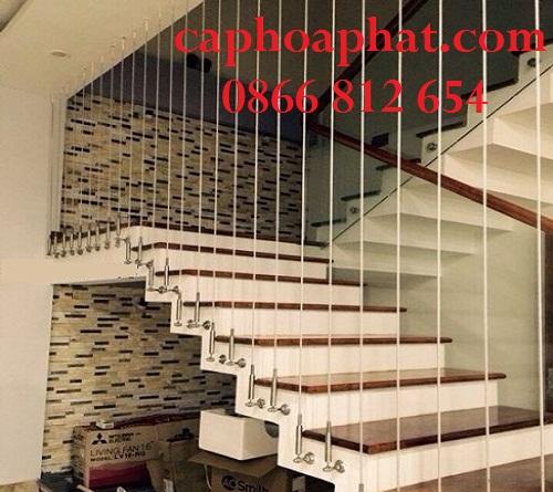 Tăng tính thẩm mỹ cho nhiều kiểu kiến trúc nhà