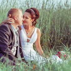 Wedding photographer Viktoriya Midonova (Midonova). Photo of 08.07.2015