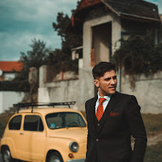 Wedding photographer David Ardelean (davinart). Photo of 10.10.2017