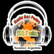 Radio San Pedro 101.7MHz