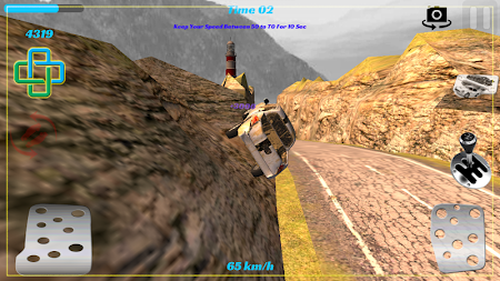 Modern Jeep Hill Driver 1.0 screenshot 63331