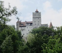 "Photo: Bran Castle (""Dracula"" -linna)"