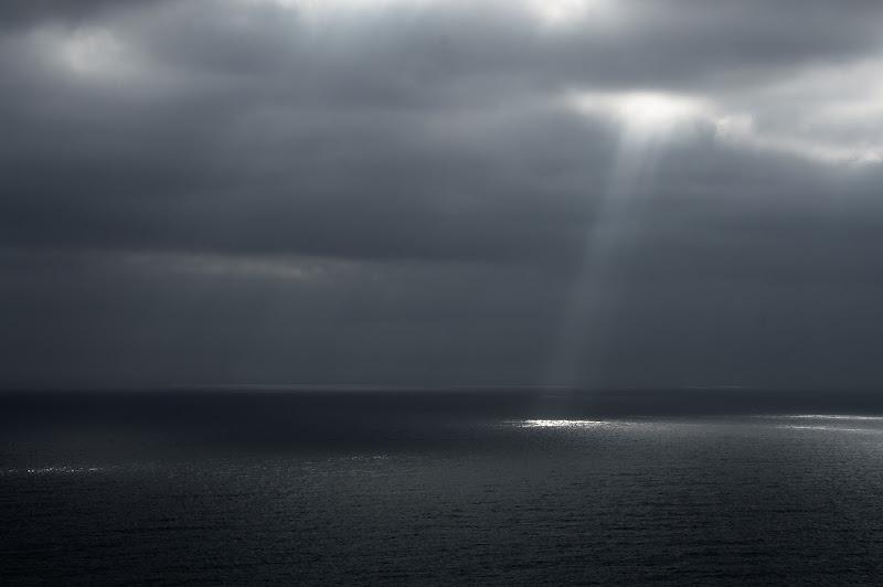 Luci e ombre sul mare quieto di TomArci90