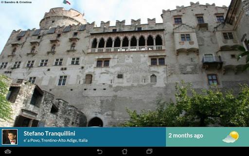 【免費社交App】Lifeshare Tablet-APP點子