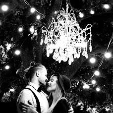 Wedding photographer Tanya Garmash (HarmashTania). Photo of 29.10.2017