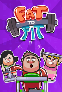 Fat to Fit - Lose Weight!- screenshot thumbnail