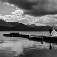 Wedding photographer Benjamin Toms (BenjaminToms). Photo of 16.01.2015