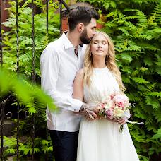 Wedding photographer Olga Reydt (Reidt). Photo of 03.05.2018