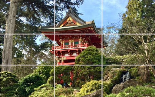 Puzzle - Asian Style screenshot 7