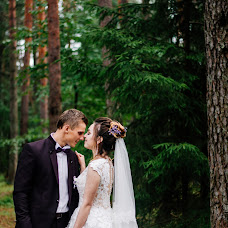 Wedding photographer Tatyana Novickaya (Navitskaya). Photo of 01.08.2018